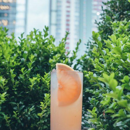 Castell Rooftop Bar